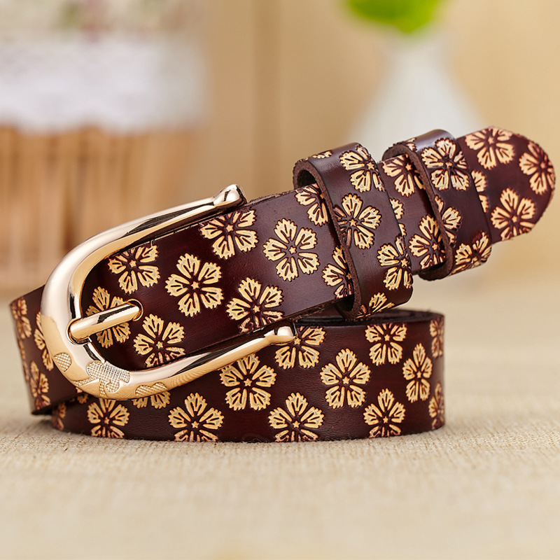 Week's Femininos Discount Belts