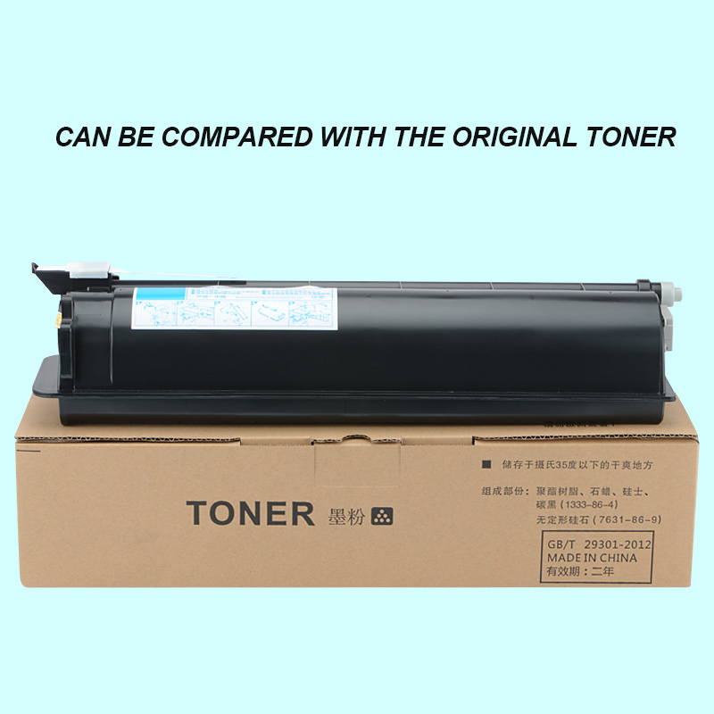 T 3008 T3008 T3008P Compatible toner cartridge for E STUDIO 207L 257 257s 357 357s 457 457sd 457s 507
