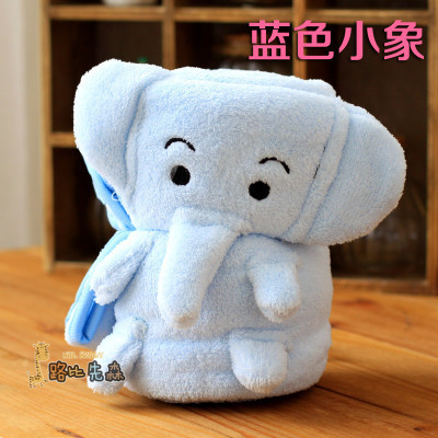 Estilo Animal bebé mantas de aire acondicionado manta manta recién nacido swaddle wrap Súper Suave siesta manta de recepción