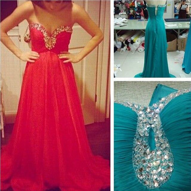 Vestidos formales tumblr