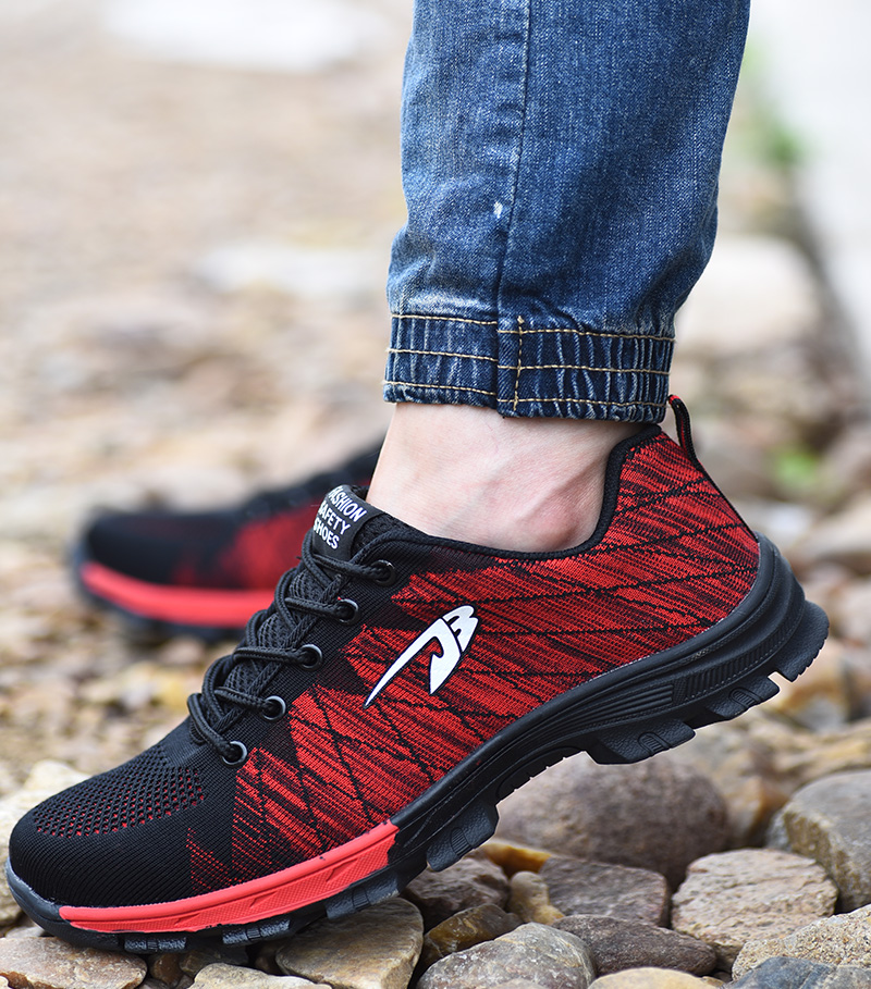 New-exhibition-Fashion-safety-shoes-breathable-fly-line-Climb-sneakers-anti-smashing-puncture-mens-Work-Protective-shoes-sapatos  (20)