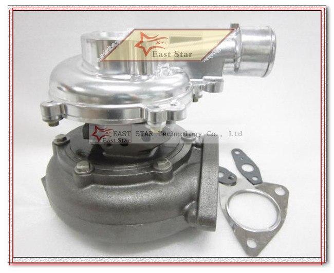 CT16V 17201-OL040 17201-30110 турбонагнетатель турбины турбо для TOYOTA HI-LUX HILUX SW4 Landcruiser VIGO3000 1KD 1KD-FTV 3.0L