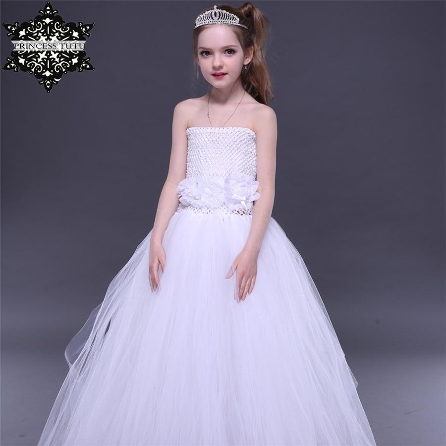 Tienda Online 2017 primavera otoño niños Niñas moda Vestidos de ...