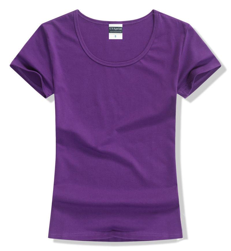 HTB11xGpIFXXXXbVXpXXq6xXFXXX8 - New Women Summer Casual Cotton Short Sleeve t-shirt O-neck Clothing