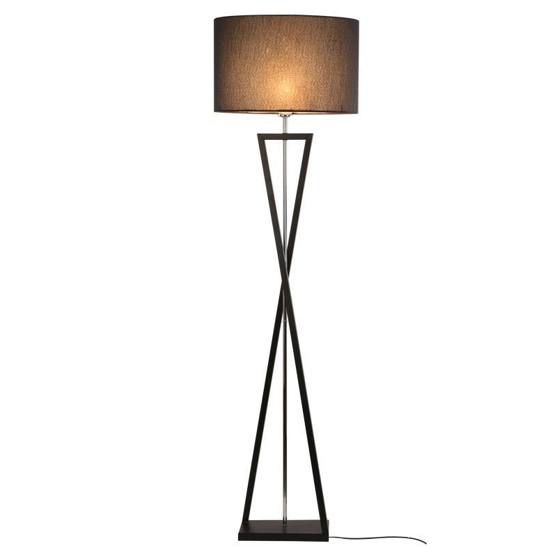Da Terra Standing Tripot Modern Piantana Para Piso Nordic Design Lampadaire Salon For Living Room Lampara De Pie Floor Lamp