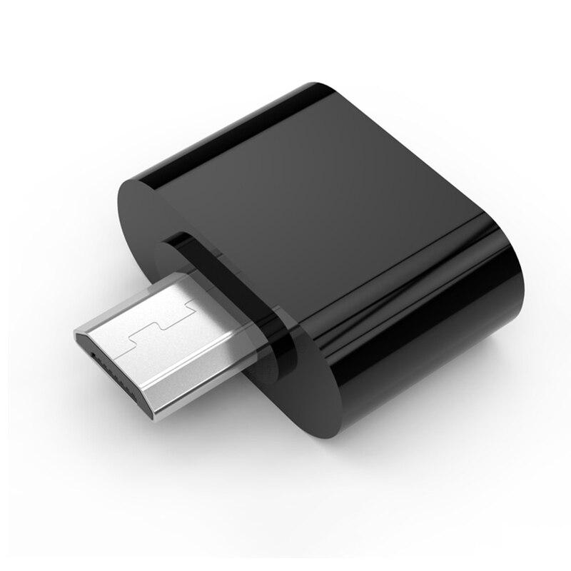 Mini OTG Cable USB OTG Adapter Micro USB Male to USB 2 0 Female Converter Adapter