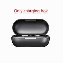 Haylou Original Charging box for GT1/GT1 Pro ,Original GT1 R/L earphone;Not include cable