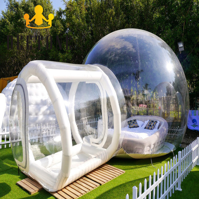 4M dia Outdoor C&ing White Igloo Inflatable Clear Bubble Tent Inflatable C&ing Tent For SaleClear Inflatable lawn Tent & 4M dia Outdoor Camping White Igloo Inflatable Clear Bubble Tent ...
