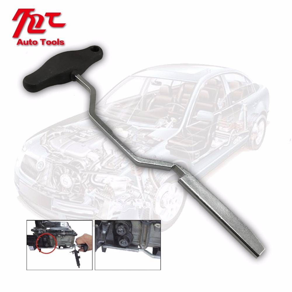 1pcs T10407 Assembly Lever Tool Direct Shift DSG 7 Speed Gearbox For AUDI