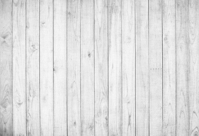 Laeacco Grijs Houten Planken Hout Textuur Fotografie