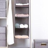 Ящик висящие Полки Шкаф Органайзер коробка для хранения Обувь Одежда для спальни Даг-корабль