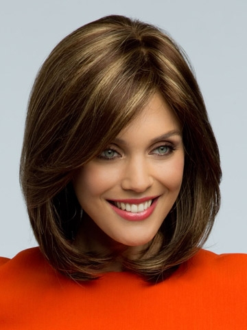 Popular Blonde Highlighted Wigs Buy Cheap Blonde