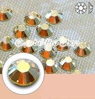 1440 Pieces Original Swarovski Elements AB Jonquil 213AB Hotfix Iron On Ss5 1 7 1 8mm