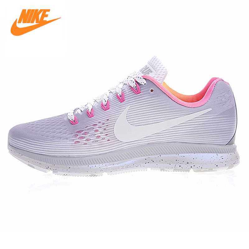 Nike Air Zoom Pegasus 34 Men's Running Shoes,New Arrival Original Men Sport Sneakers Shoes,899475-001 2017brand sport mesh men running shoes athletic sneakers air breath increased within zapatillas deportivas trainers couple shoes