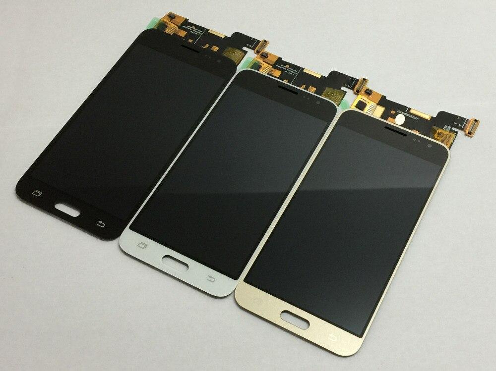 Écran tactile Digitizer Verre + LCD Display Panel Assemblée Pour Samsung Galaxy J3 2016 J320 SM-J320A J320F J320M j320FN J320H