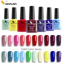 Nail Art Design Manicure Gel Nail Polish (38 colors)