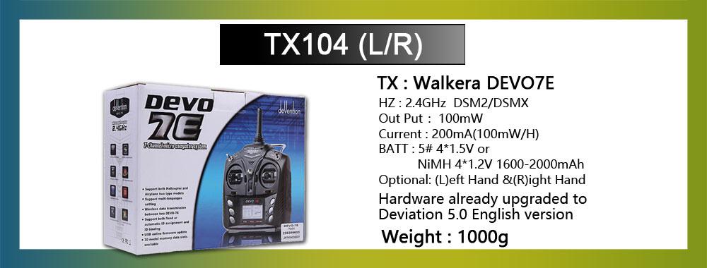 TX104