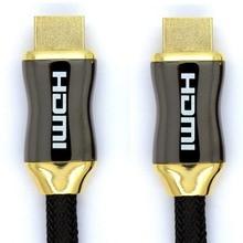 1m 2m 3m 5m 10m 15m 20m 65FT metal case HDMI Cable with Ethernet HD TV's/Xbox 360/PS3/Playstation 3/SkyHD /Blu Ray DVD hdmi 2.0V