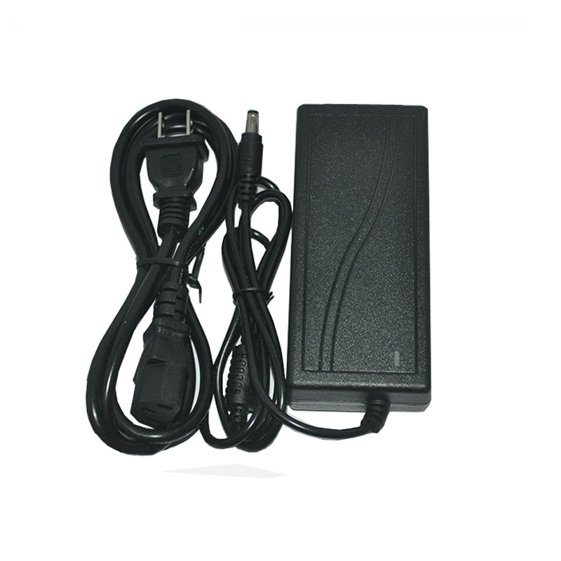 5X high quality DC12V 6A LED Power adapter for LED strip light or LCD monitor etc. free shipping
