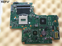 item new Motherboard fit for Lenovo Z710 laptop DUMBO2 REV2.1 DDR3 PGA947 HM86 with N15S GT B A2