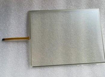 Digitador Da Tela de toque para 6AV6 647-0AA11-3AX0 KTP400 KTP400 com Teclado de Membrana Interruptor Do Painel de Toque para 6A