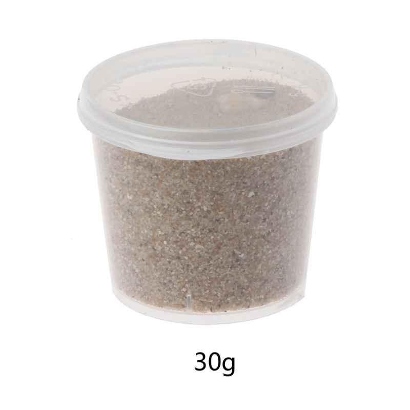 Areia natural da estrela do mar do seashell da praia quente para os recheios uv da resina moldam a fatura da joia
