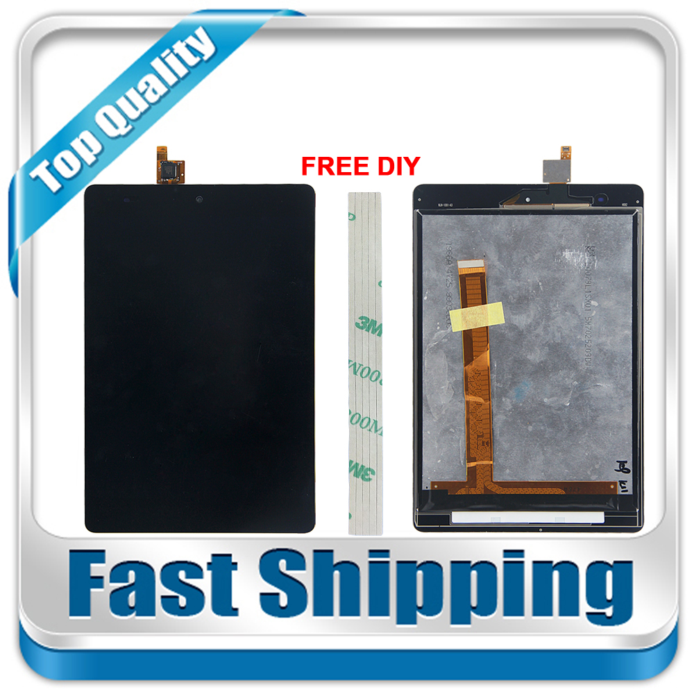 New For Xiaomi Mipad Mi Pad 1 A0101 Replacement LCD Display Touch Screen Digitizer Assembly 7.9 inch Black