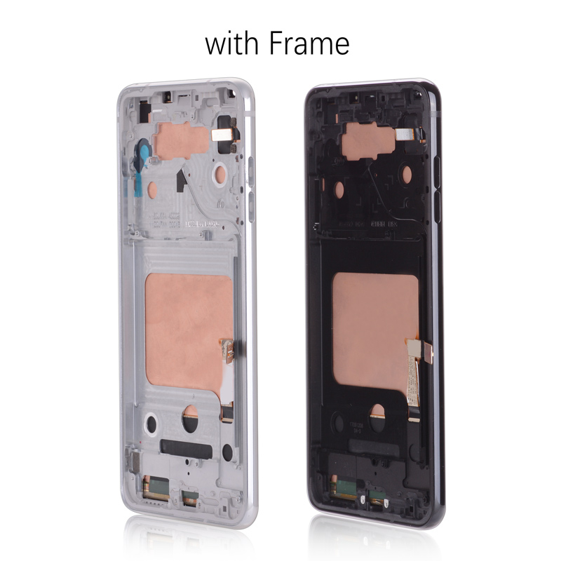 Details about Original Display For LG V30 LCD Touch Screen Digitizer With  Frame Replacement