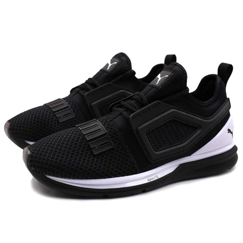 a6885a373d1e2a ... Original New Arrival 2018 PUMA IGNITE Limitless 2 Men s Running Shoes  Sneakers ...