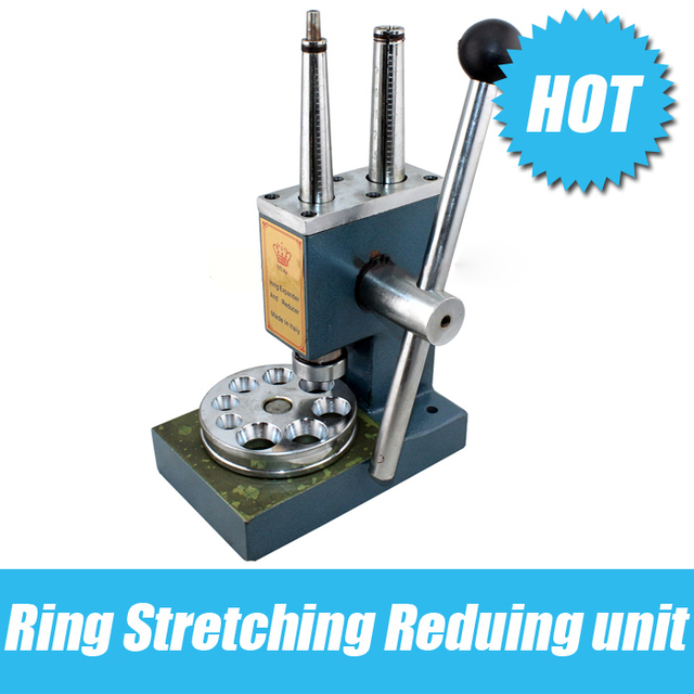 Double pole ring expanding shrinking device/expand narrow offered/meson expand narrow/jewelry/tools goldsmith