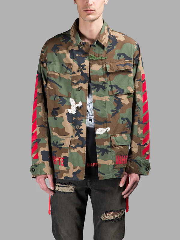 d0470b5aa694 2017 new arrive fashion brand men kanye west Off White Virgil Abloh ...
