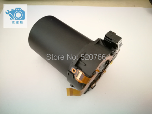 NEW Lens Zoom Unit For Niko Coolpix P610 / B700 Digital Camera Repair Part (NO CCD) купить