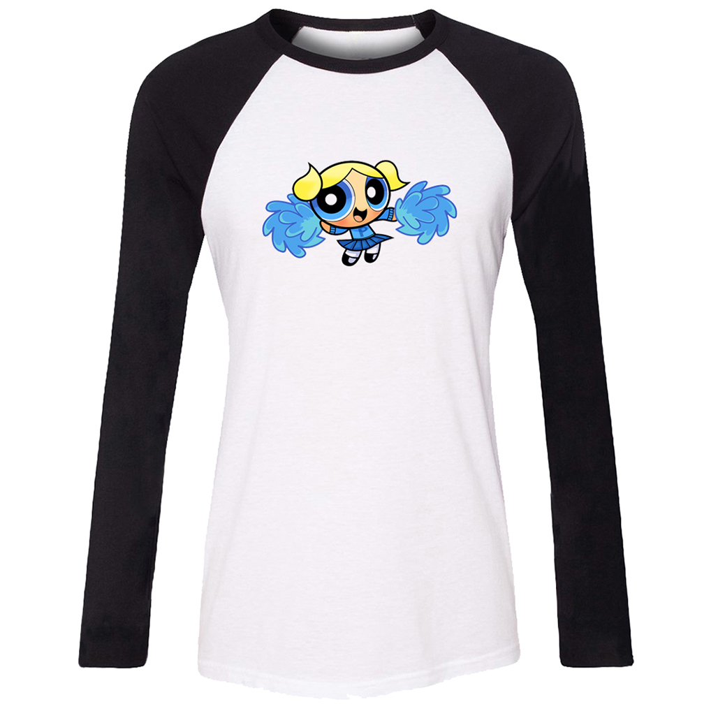 Wonder Woman bat Для женщин супер женщина индивидуальные Для женщин хлопковая футболка с длинными рукавами Lover Подарки для Обувь для девочек Венти...