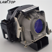 LAMTOP Projector Lamp Bulbs With Housing NP08LP FOR NP41 NP43 NP52 NP54