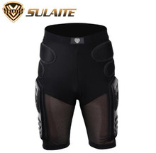 Motocross Shorts Motorcycle Protector Protective Gear Armor Motorcycle Pants Hip Pads Biker Riding Racing Equipment komine japanese original riding tribe motorcycle men s biker jeans protective gear motocross motorbike racing breathable pants