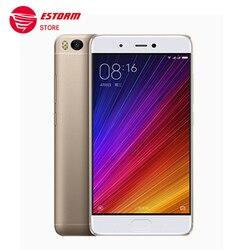 Original Xiaomi MI Mi5 S Mi5S 5 15 1920x1080 Snapdragon 821 Quad Core FDD LTE 3GB