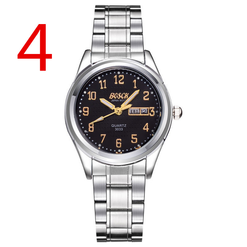 Mens outdoor sports quartz watch, casual fashion 34 Mens outdoor sports quartz watch, casual fashion 34