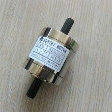 1:3. 71 двухосный планетарный редуктор скорости Коробка передач двойной вал PLS36 также используется в качестве редуктора скорости