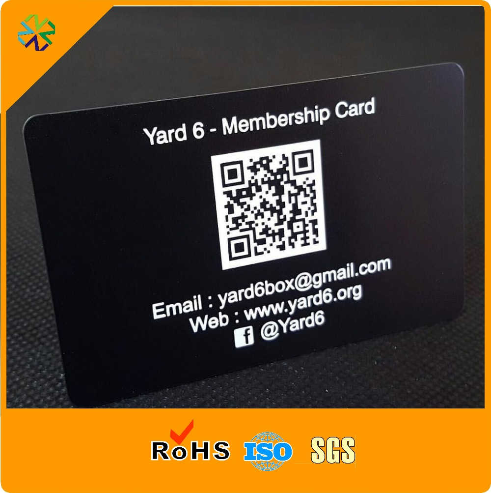 1000pcs/lots 85.5*54mm promotion retailer system CMYK printing PVC Voucher discount gift name card with round corner Lahore