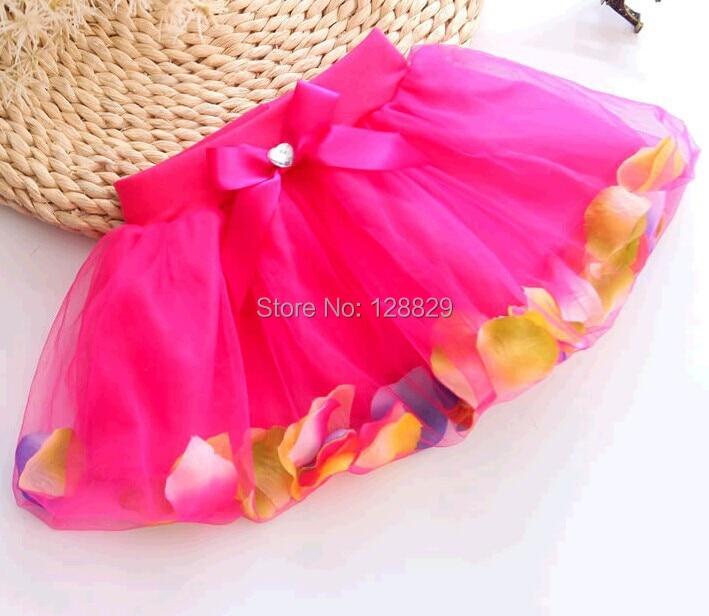 Tutu Skirts (1)