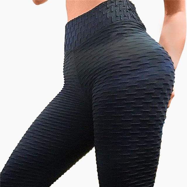 NORMOV Women Push up Leggings Sexy High Waist Spandex Workout Legging Casual Fitness Female Leggings Jeggings Legins Plus Size 6
