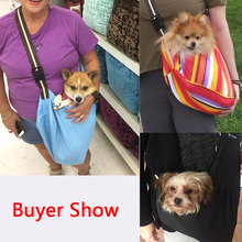 [TAILUP] Pet dog bag cat carrier backpack handbags dog carrier oxford cats sling bag for small dogs puppy pets gifts py0003