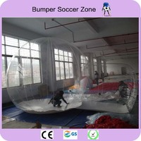 Free Shipping Outdoor Camping Bubble Tent Transparent Tent Clear Inflatable Lawn Tent Inflatable Tent