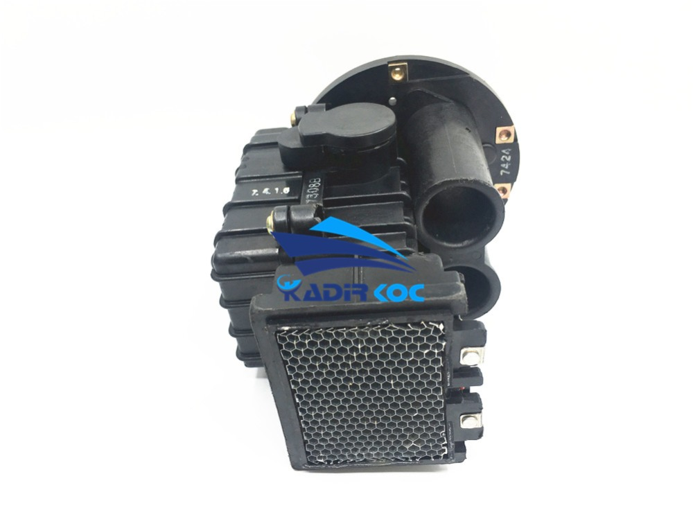 1 buc Japonia Maf senzori MD118127 E5T01371 Senzori de debit de aer - Piese auto - Fotografie 2