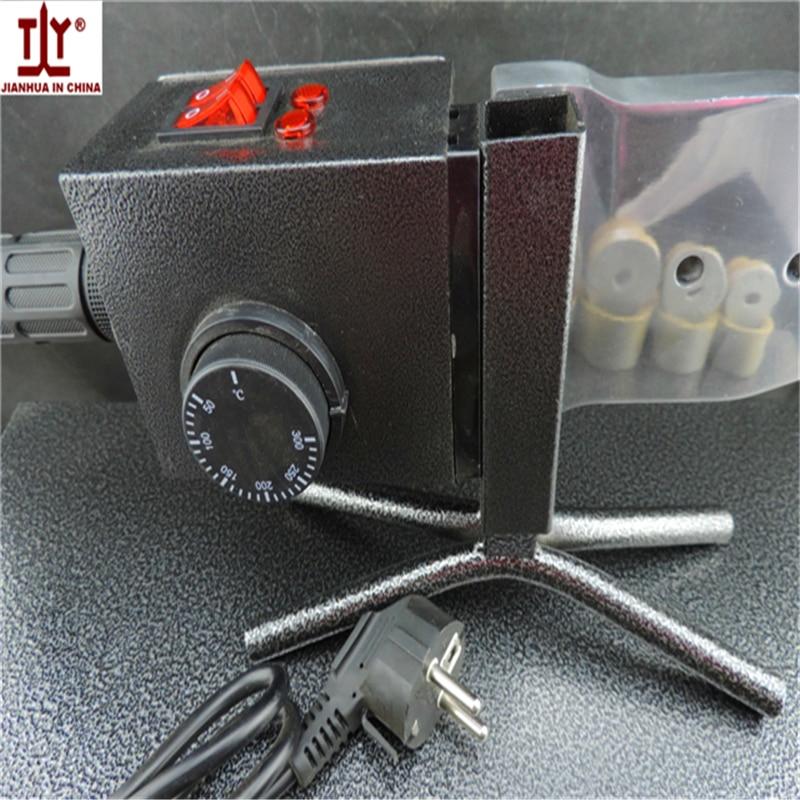 Darmowa Wysyłka Hydraulik narzędzia 20-63mm 220 V / 110 V 1500 W - Sprzęt spawalniczy - Zdjęcie 5