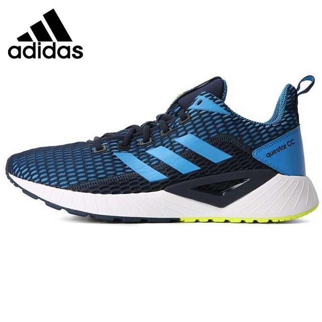 361b87ad07e5 Original New Arrival 2018 Adidas QUESTAR CC Men s Running Shoes Sneakers-in  Running Shoes from Sports   Entertainment on Aliexpress.com