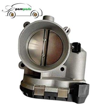 цена на LETSBUY 31216665 Throttle Body 57MM Boresize For VOLVO S40 II V50 S80 II C70 II C30 0280750520 8692720  0281002701 88212 7519216