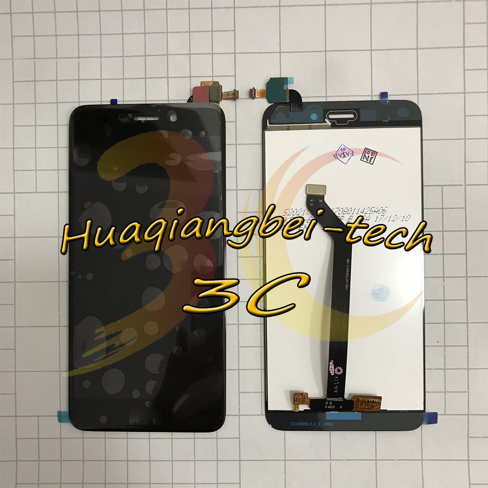 5.2 New For Huawei Honor 6C Pro JMM-L22 Full LCD DIsplay + Touch Screen Digitizer Assembly 100% Tested