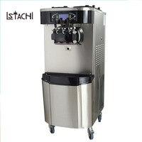 LSTACHi vertical ice cream machine/ice cream machine maker/icecream machine maker