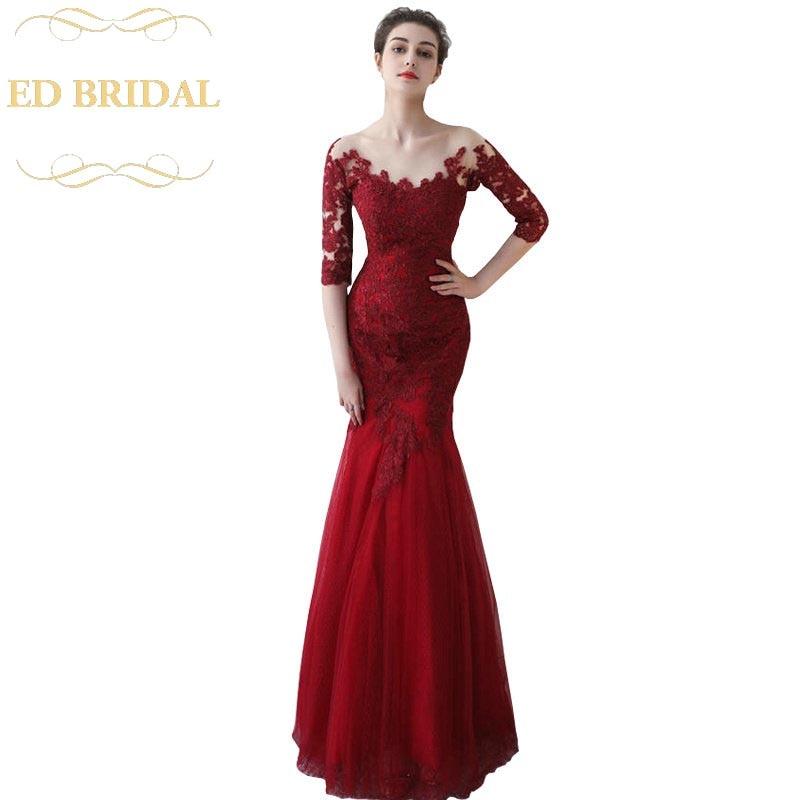 Custom Made Venice Lace Chiffon White Purple Short Bridesmaid ...